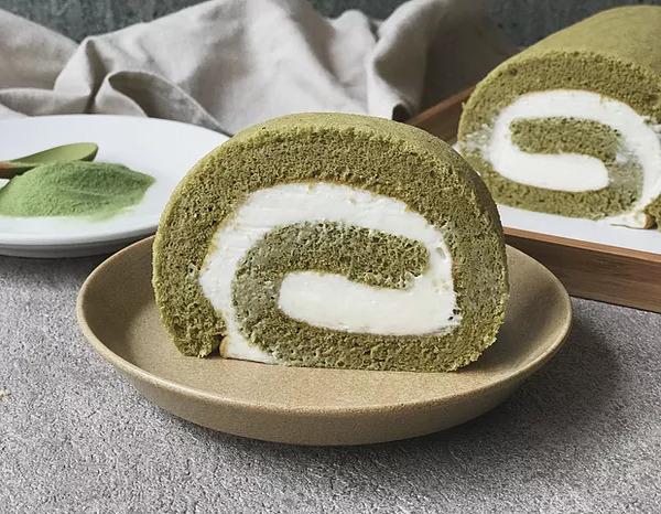 純情捲蛋糕 2