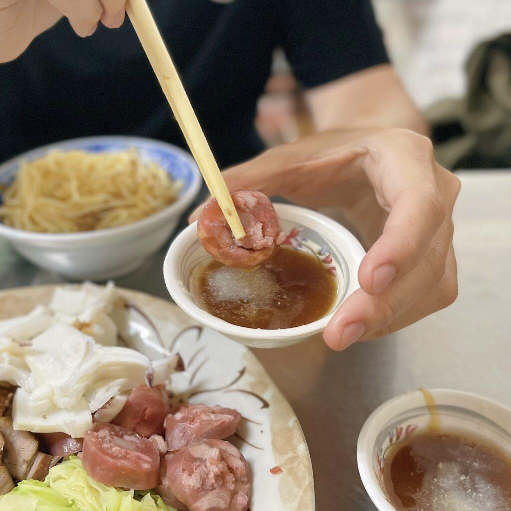 直擊!純情男子漢上工前,像皇帝般的早餐餐桌-3間營養滿分又飽足的嘉義式早餐 3