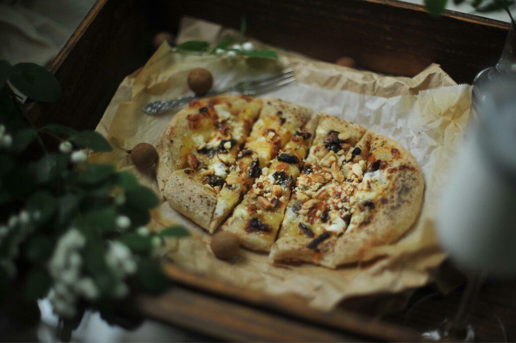 讓義大利人不再崩潰的Pizza !盤點4間嘉義特色披薩店 4