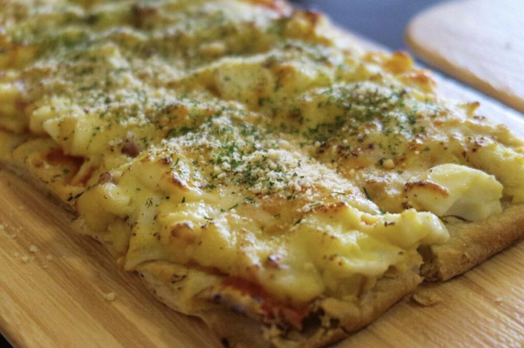 讓義大利人不再崩潰的Pizza !盤點4間嘉義特色披薩店 8