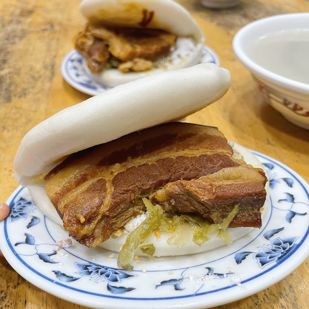 嘉義人的深夜食堂,文化路「三阿」午夜暖心又暖胃 10