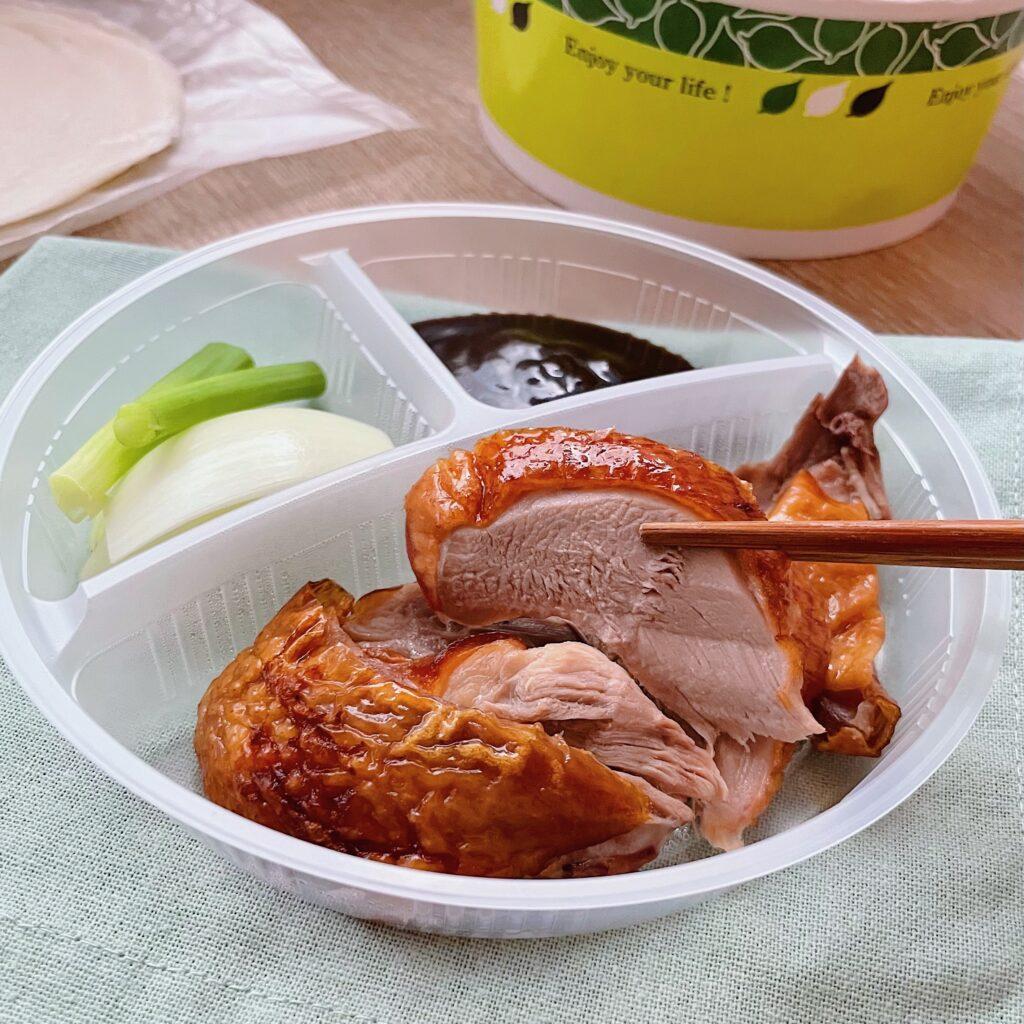 嘉義 福記烤鴨